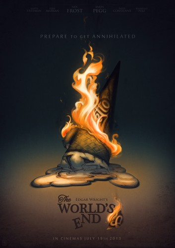 The-worlds-end-b-poster-melting-ice-cream