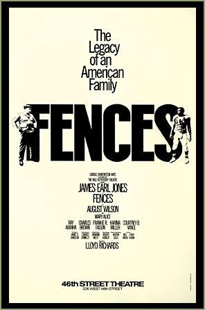 fences_playbill